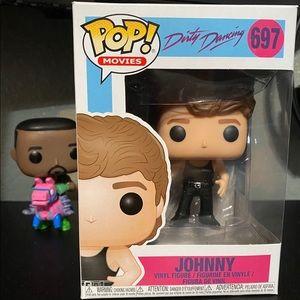 Funko Pop Johnny